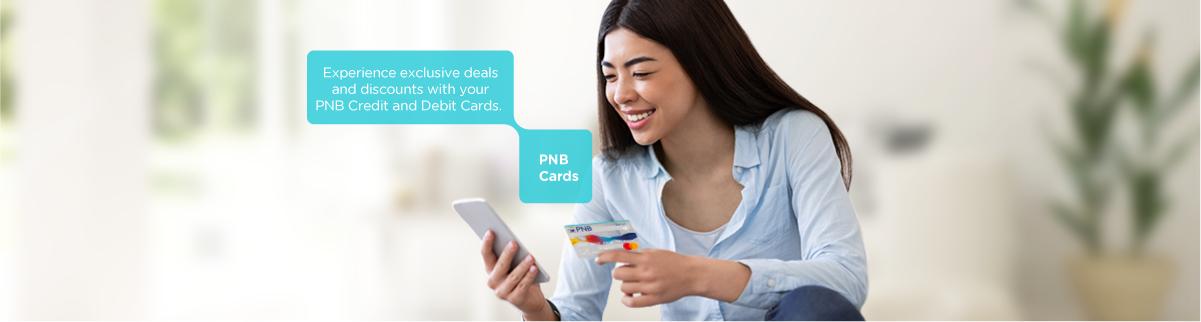 PNB Accounts Promos