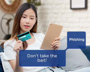 PNB Anti-Phishing