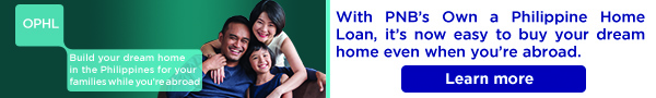Own a Philippine Home Loan