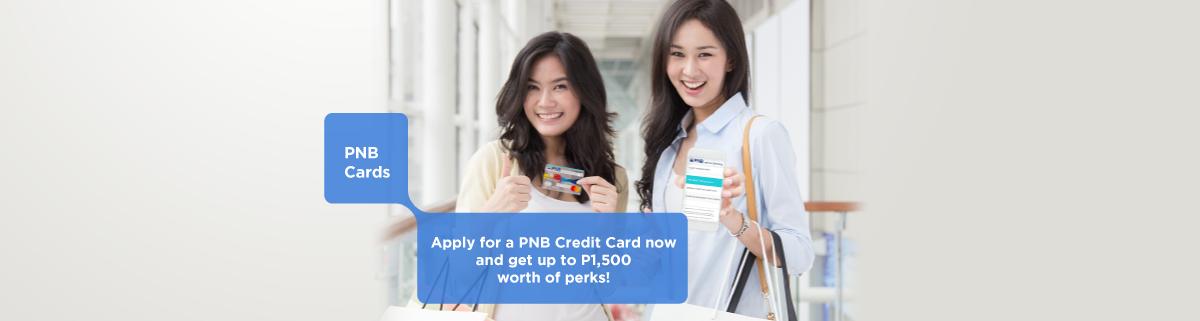 PNB mastercard