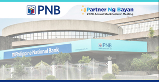 PNB holds virtual Annual Stockholders' Meeting