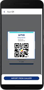 pnb-mobile-banking-fund-transfer-via-qr
